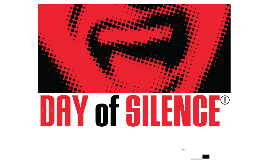 What is the Day of Silence?