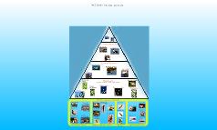 Copy of Wetlands Energy/Food Pyramid