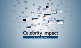Celebrity Impact