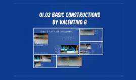 01.02 Basic Constructions
