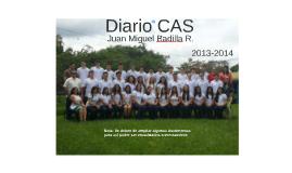 Diario CAS