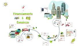 Financiamento e Consórcio