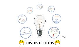 Copy of Costos Ocultos