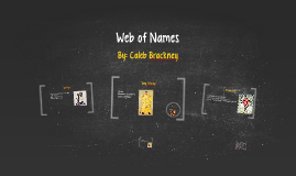 Web of Names