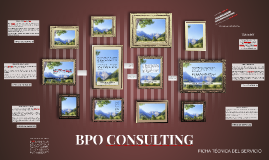 BPO CONSULTING