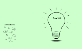 Copy of Reusable EDU Design: Econ 101