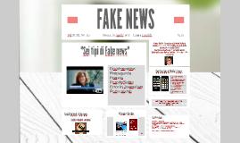 FAKE NEWS - Hobbs