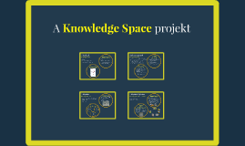 Knowledge Space DT presentation for KM day 2014