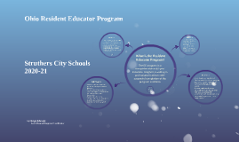Ohio Resident Educator Program