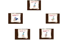 5 Passos - Lavagem das mãos