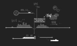 Copy of Planes estrategicos de las cumbres de desarrollo sostenible