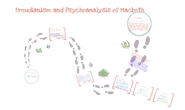 Copy of Freuianism and Psychoanalysis of Macbeth