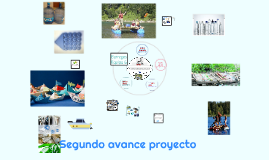 Segundo Avance Proyecto Pitch