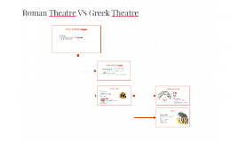 Copy of Roman Theater VS Greek Theater