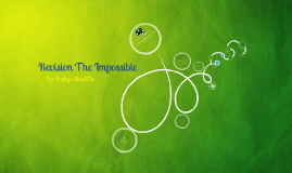 Revision The Impossible
