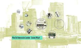 Planeamiento del Diseño Urbano