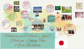 Misioneros por el mundo (Japón)