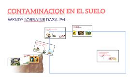 Copy of CONTAMINACION EN EL SUELO