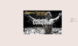 Copy of fitness fanatics