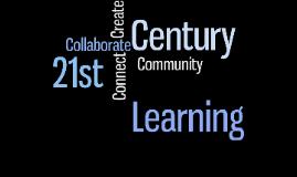 21st Century Learning skills og it anvendelse