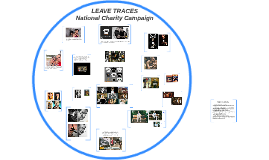 LEAVE TRACES
