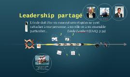 Leadership partagé