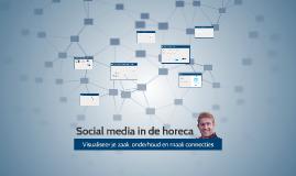 Social media in fastservice - Bidvest Deli XL - Misset Bootcamp