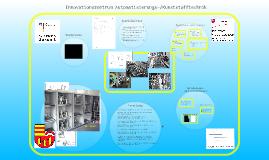 Innovationszentrum Automatisierungs- / Kunststofftechnik
