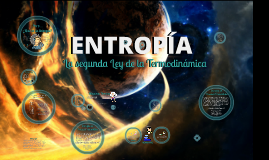 Copy of Entropía