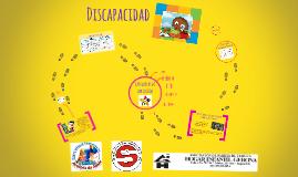 Copy of Discapacidad