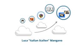 Luca Mangano