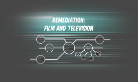 Remediation:
