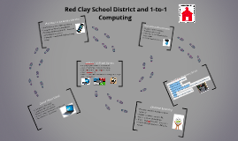Copy of Redclay School District and 1-to-1 Computing