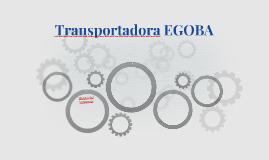 Transportadora EGOBA