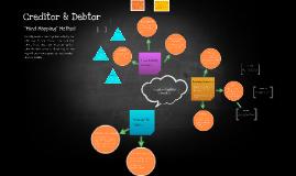 Creditors & Debitors