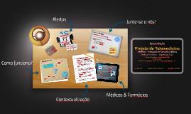 Projeto Telemedicina
