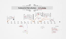 Industrial Revolution - Ai Uchida