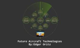 Future Aviation Technologies