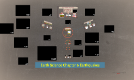 Earth Science Chapter 6 Earthquakes