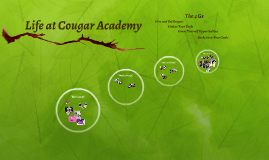 Life at Cougar Academy