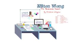 Milton Wong