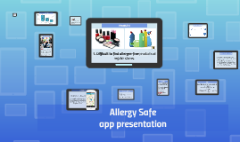 Allergy Safe pitch