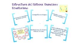 Copy of Estructura del Sistema Financiero Ecuatoriano
