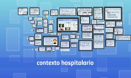 tecnicas hospitalarias