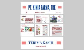 Copy of PT. KALBE TBK