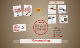 Teoria do Newsmaking