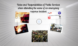 roles and responsibilities of public services essay