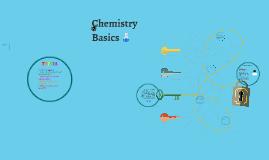 Chemisrty Basics