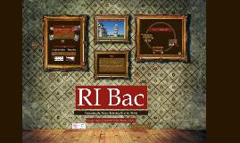 RIBac - Group #2