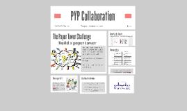 PYP Collaboration